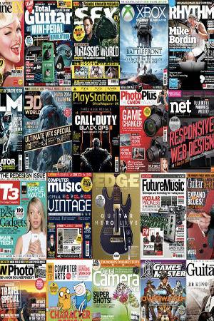 MFmagazine